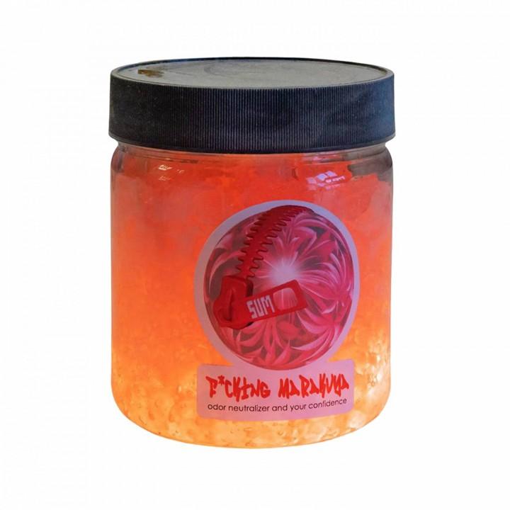 Нейтрализатор запаха Sumo F*cking Marakuya GEL 0,5 L