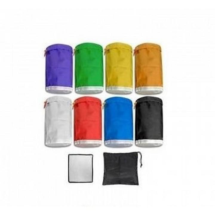 Фильтрационные мешки, набор 8 шт, 5 галлонов