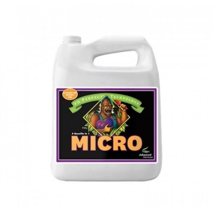 Advanced Nutrients Micro (pH Perfect) 4 L