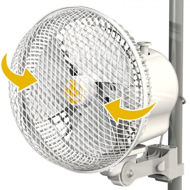 Вентилятор Monkey Fan, 20W (двухскоростной) V2