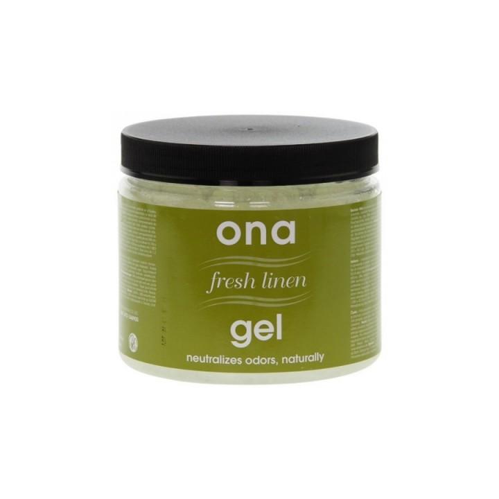 Нейтрализатор запаха Ona гель 900 гр. Fresh Linen