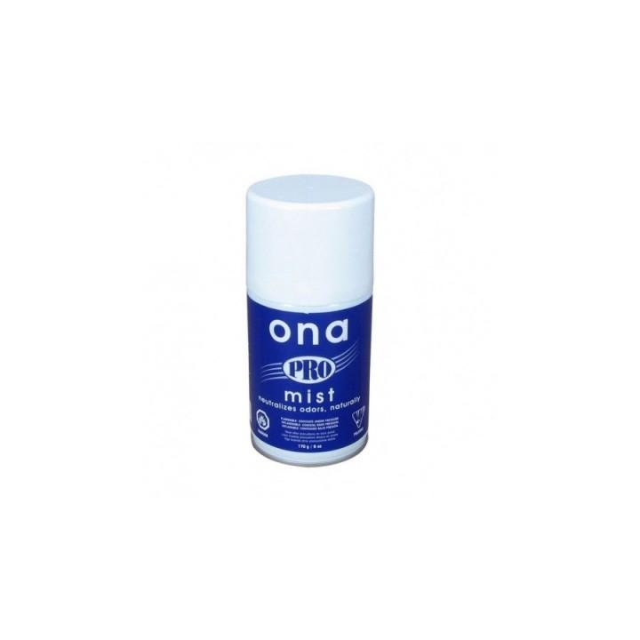 Нейтрализатор запаха Ona Mist в виде аэрозоля PRO 170 мл.