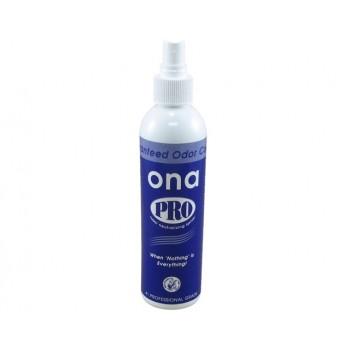 Нейтрализатор запаха Ona в виде спрея PRO 250 мл.
