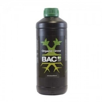 Organic Grow 1L B.A.C.