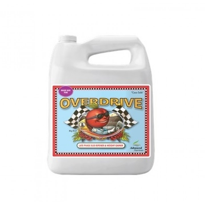 Advanced Nutrients Overdrive 5 л