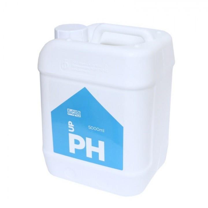pH UP E-MODE 5 L