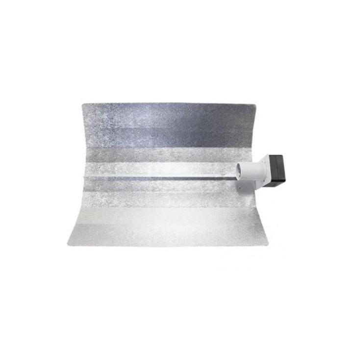 Светильник PEARLPRO с отражателем из алюминия