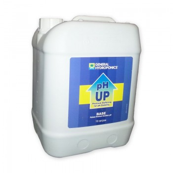 pH Up GHE 10 L  (t°C)