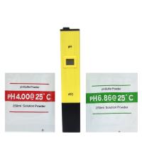 Контроль pH и EC