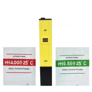 pH метр электронный KL-009
