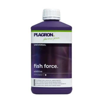 Plagron Fish Force (Fish emulsion) 1L