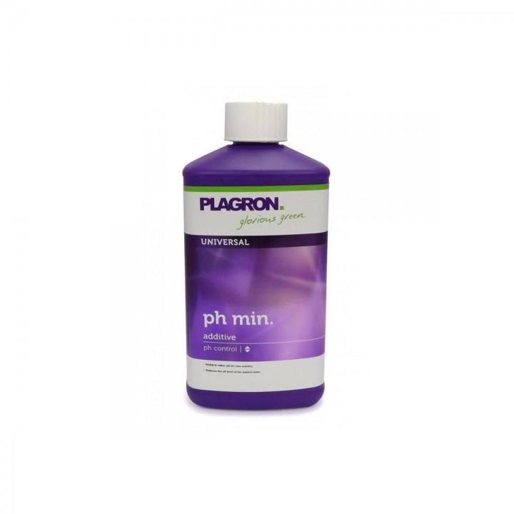 Plagron Fish Force (Fish emulsion) 500ml