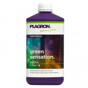 Plagron Green Sensation 1000 ml