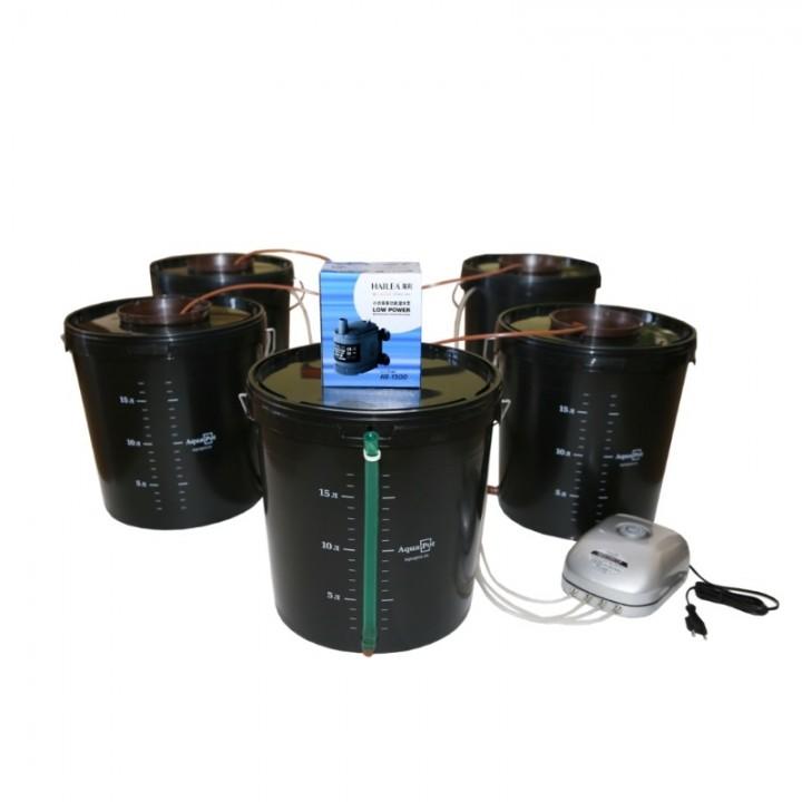 Aqua Pot Quatro (20 л) Original
