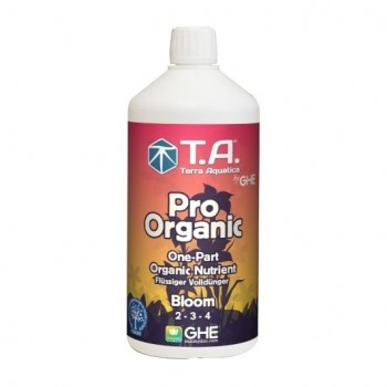 Pro Organic Bloom 1 L