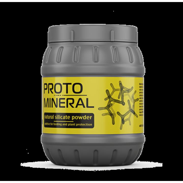 Прото-минерал 1Л Rastea Organic