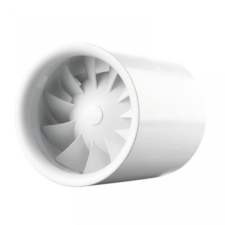 Вентилятор 125 Quietline
