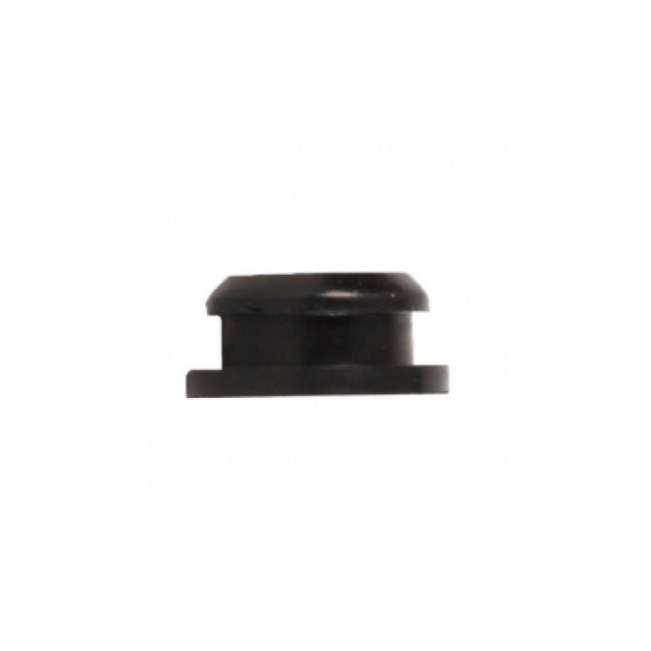 RR011608 Уплотнитель тип H 12 мм х 8 мм