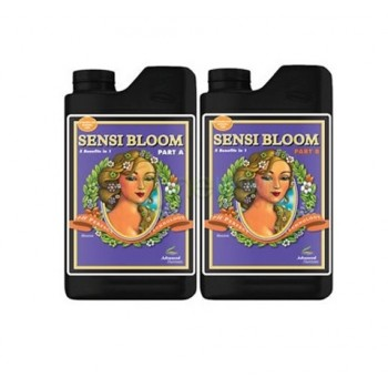 Advanced Nutrients (pH Perfect) Sensi Bloom A&B 1L