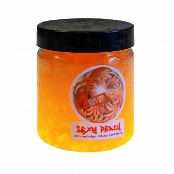 Нейтрализатор запаха Sumo Sexy Peach GEL 0,5L