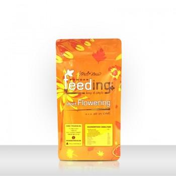 Powder Feeding Short Flowering 0,125 kg
