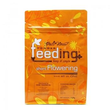 Powder Feeding Short Flowering 2.5 kg