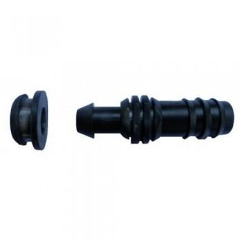 Стартовый для ПВХ трубки с уплотнителем 12 мм