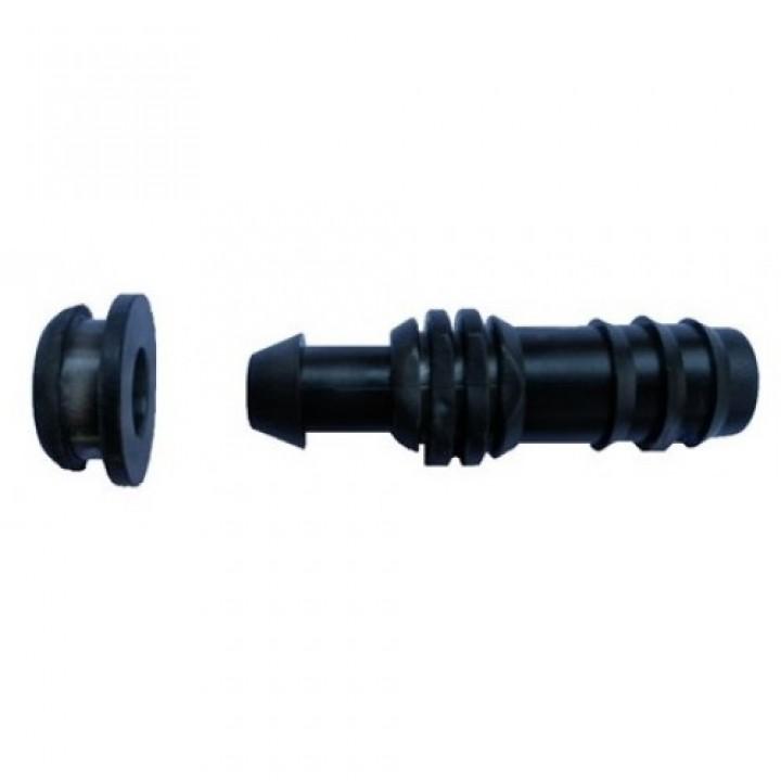 Стартовый для ПВХ трубки с уплотнителем 20 мм