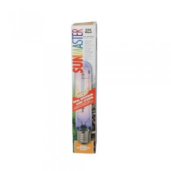 Лампа ДНаТ SUNMASTER Dual Spectrum 250 Вт