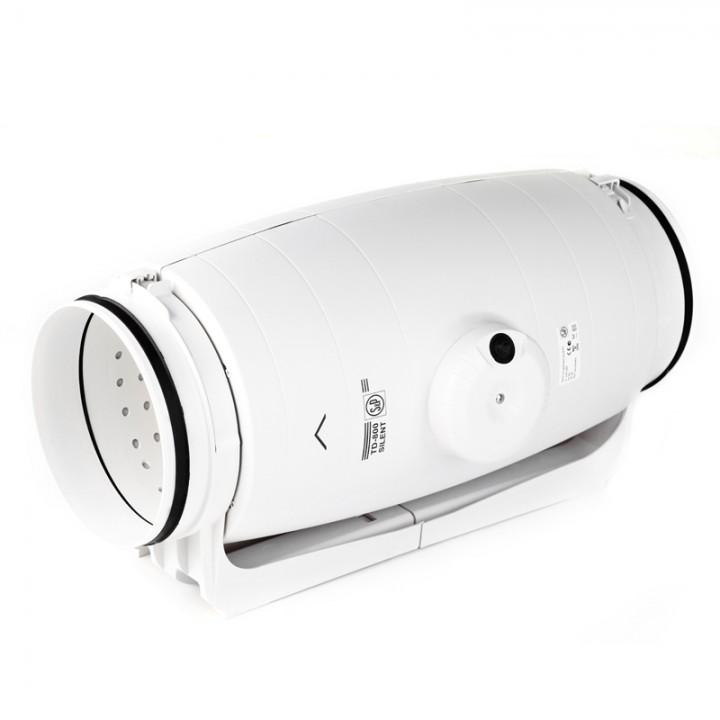 Вентилятор канальный TD 1000/200 SILENT 230V 50 3V