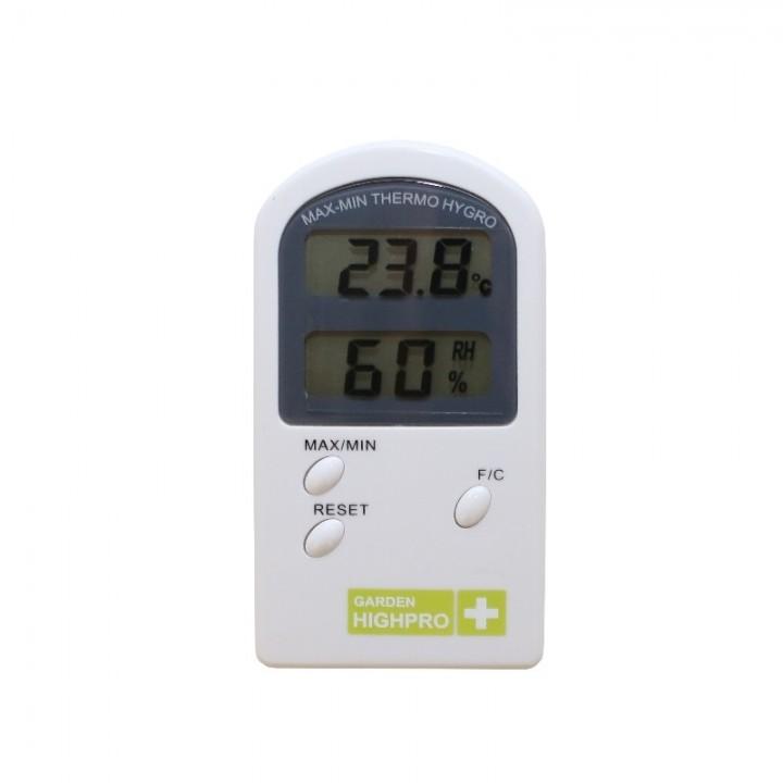 Термогигрометр HYGROTHERMO BASIC-TA138
