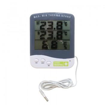 Термогигрометр HYGROTHERMO PREM-TA338
