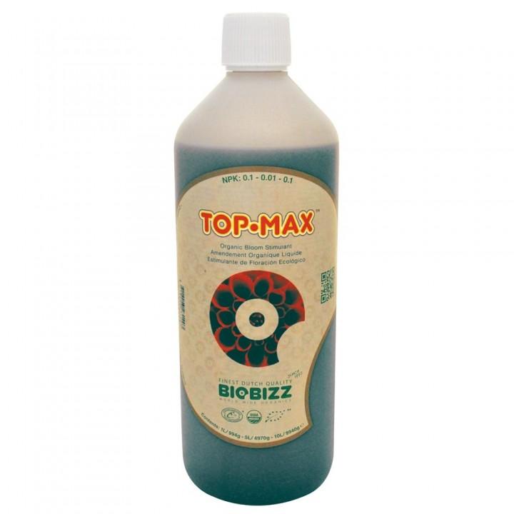 TopMax BioBizz 500 ml