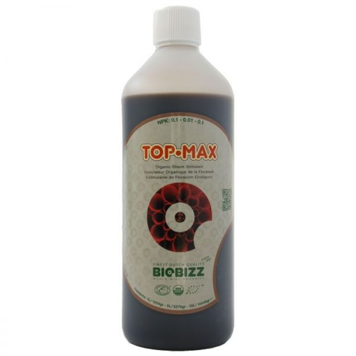 TopMax BioBizz 1000 ml