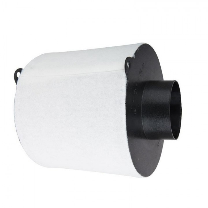Угольный фильтр PROACTIVE, 400 м3 / 125 мм