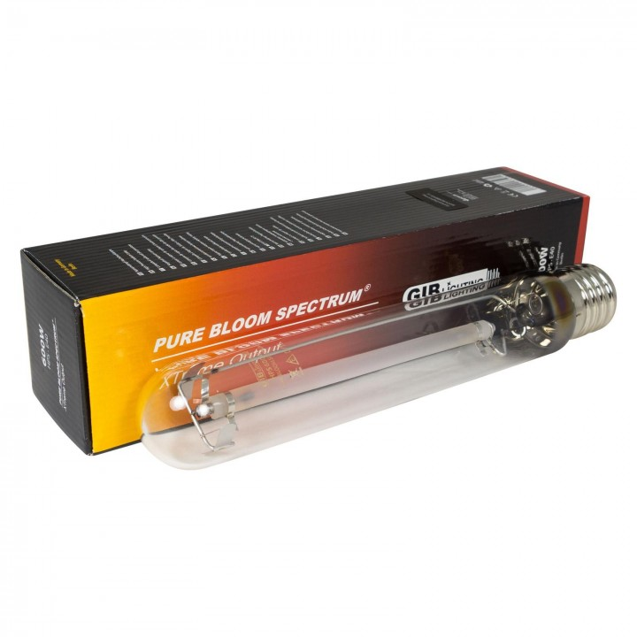 GIB Lighting Pure Bloom Spectre Xtreme Output 600W